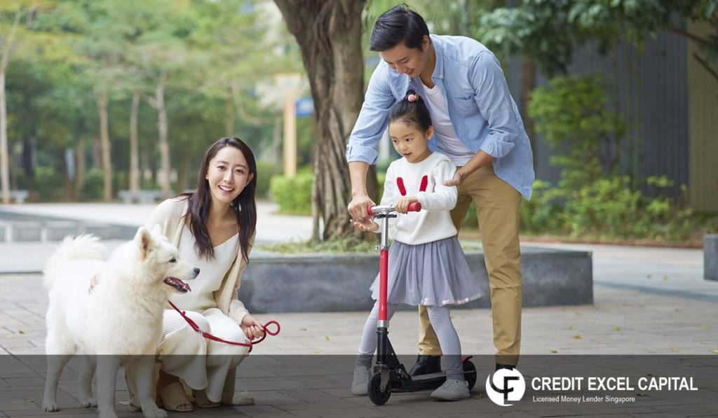 4 Ways To Secure Your Family's Monetary Future