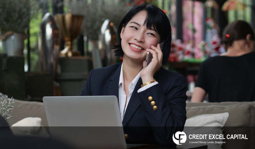 How Can You Apply For A Payday Loan Singapore Online?