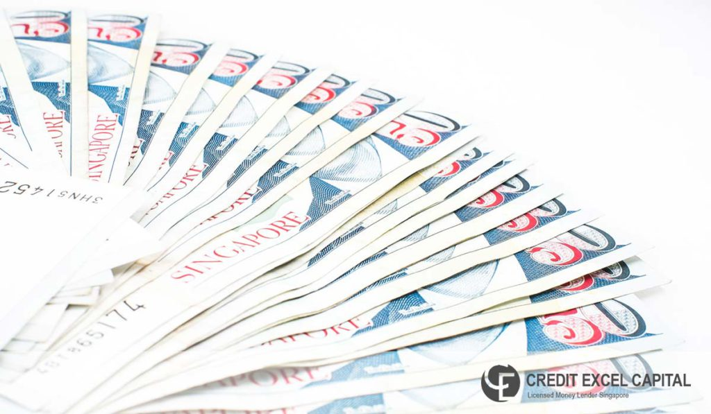 Basic Guide to Personal Loan in Singapore