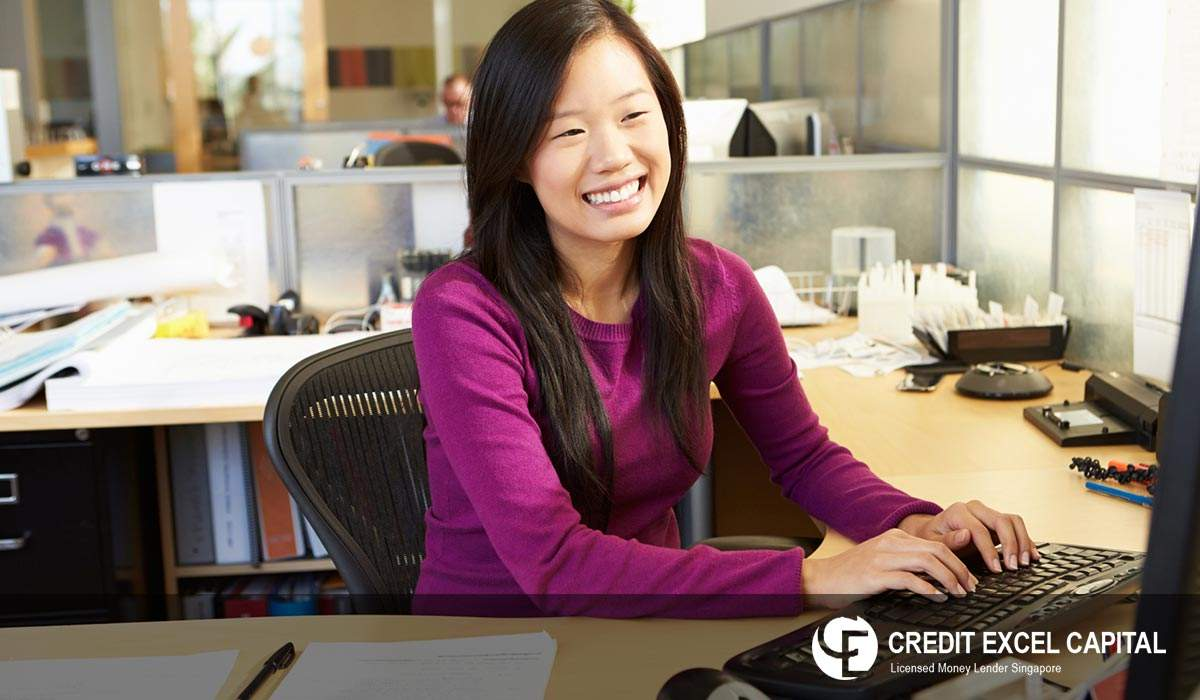 The Advantages of Cash Loan from Moneylender Singapore