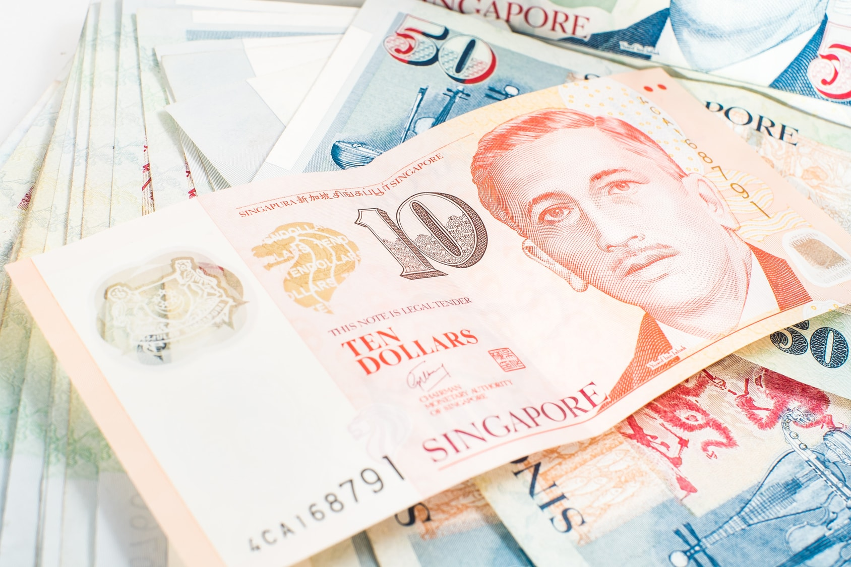 Why You Should Go For Payday Loans In Singapore
