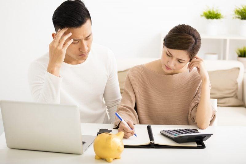 credit card debt is dangerous