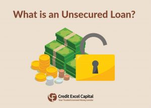 featured image - What is an Unsecured Loan? All That You Need to Know in 5 Minutes