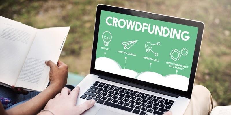 crowdfunding startup companies